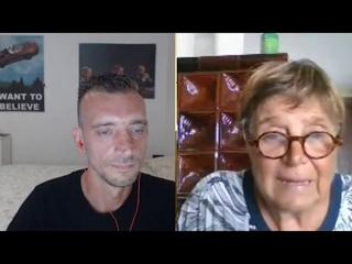 Silvana De Mari - Intervista di Loris Sichetti sulle possibili alternative alla scuola pubblica