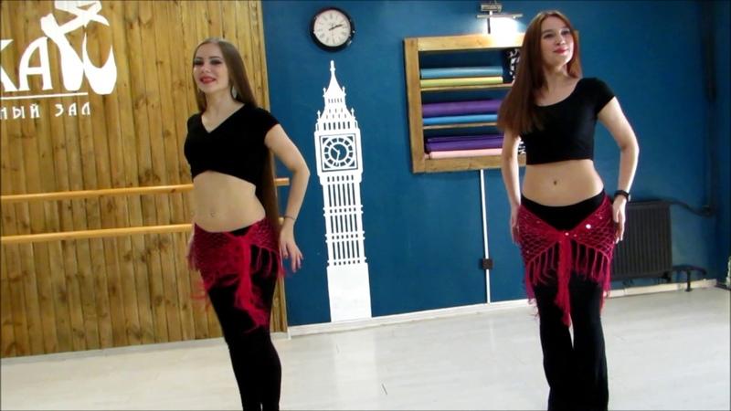 Танец живота тренируем тряски bellydance training