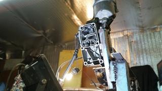 Клапан в масляном стакане BMW, как это работает? BMW oil cup valve, how does it work?