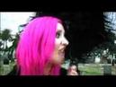 Watch Me Burn Mandrake music video