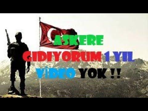 Askere Gidiyorum !! 1 YIL VİDEO YOK ! Türkün GÜCÜ !! ) Hz Mehdi veya Deccal gelirse YORUMA YAZIN!
