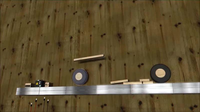SAYMON Топ 10 Игр С Крутой Физикой На Андроид и IOS