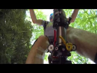 Cane Creek DB Inline Launch
