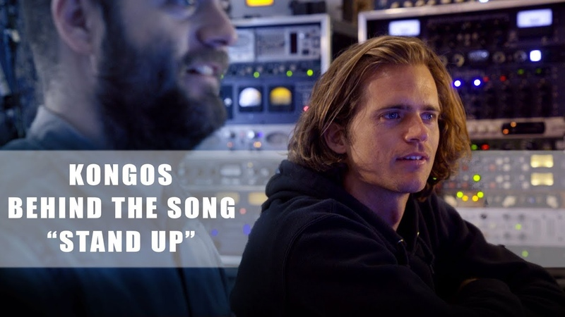 KONGOS Behind the Song Stand Up