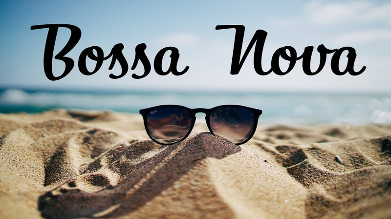 Relaxing Bossa Nova Jazz - Summer Dreams - Soft Instrumental Music for Studying, Sleep, Work