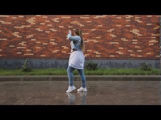 Всероссийский флешмоб #танцы_объединяют2020 под счет с музыкой со спины