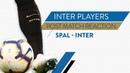 SPAL INTER 1 2 Icardi Skriniar and Handanovic interviews Post match reaction