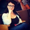 Персональный фотоальбом Юлии Моисеевой