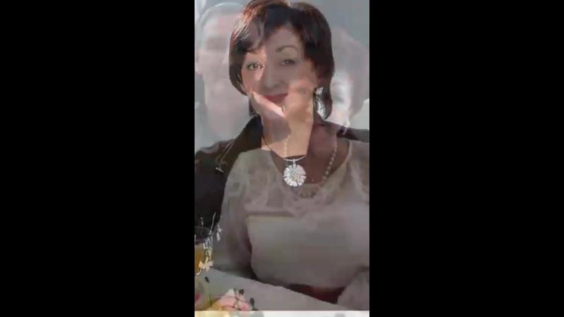 Видео от Рафиды Закировой