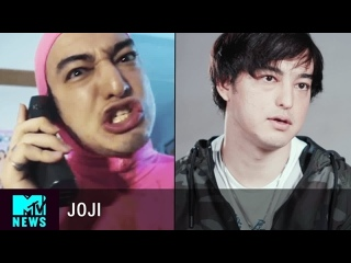 Joji Discusses His Rise From Parody Rap To Mainstream Music | MTV News