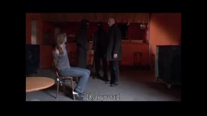 Mauvaise erreur - Court métrage