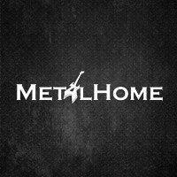 Логотип MetalHome