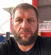 Александр Емельяненко, Москва - фото №3