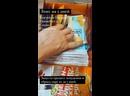 Видео от Натальи Киселевой