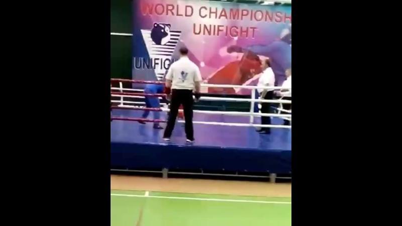 Видео от Министерство спорта и молодежной политики РК