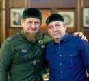 Рамзан Кадыров фотография #26