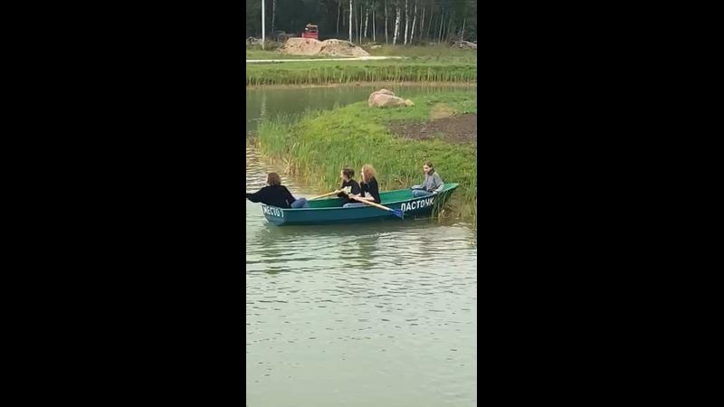Видео от Академическая гимназия ТвГУ