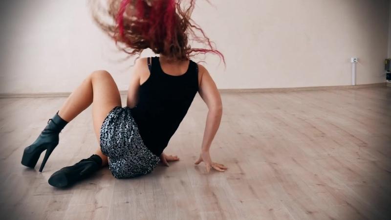 Strip Dance - Ирина Барсина. Хорео - Часовских Дарья