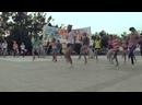 Лагерный танец _Сиса-сасиса_