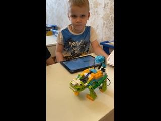 Видео от МБДОУ Детский сад №13