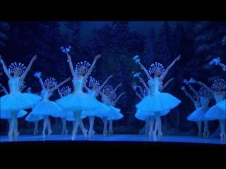 2 Балет Щелкунчик «Вальс снежных хлопьев»