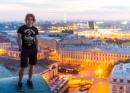 Персональный фотоальбом Vitaliy Raskalov