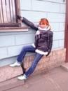 Личный фотоальбом Инессы Ганелес