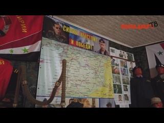 Редкий музей в Оби: бывшие воины-интернационалисты сами собрали экспозицию