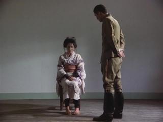 БАЛЛАДА ОБ ОРИН (1977) - драма.  Масахиро Синода 720p