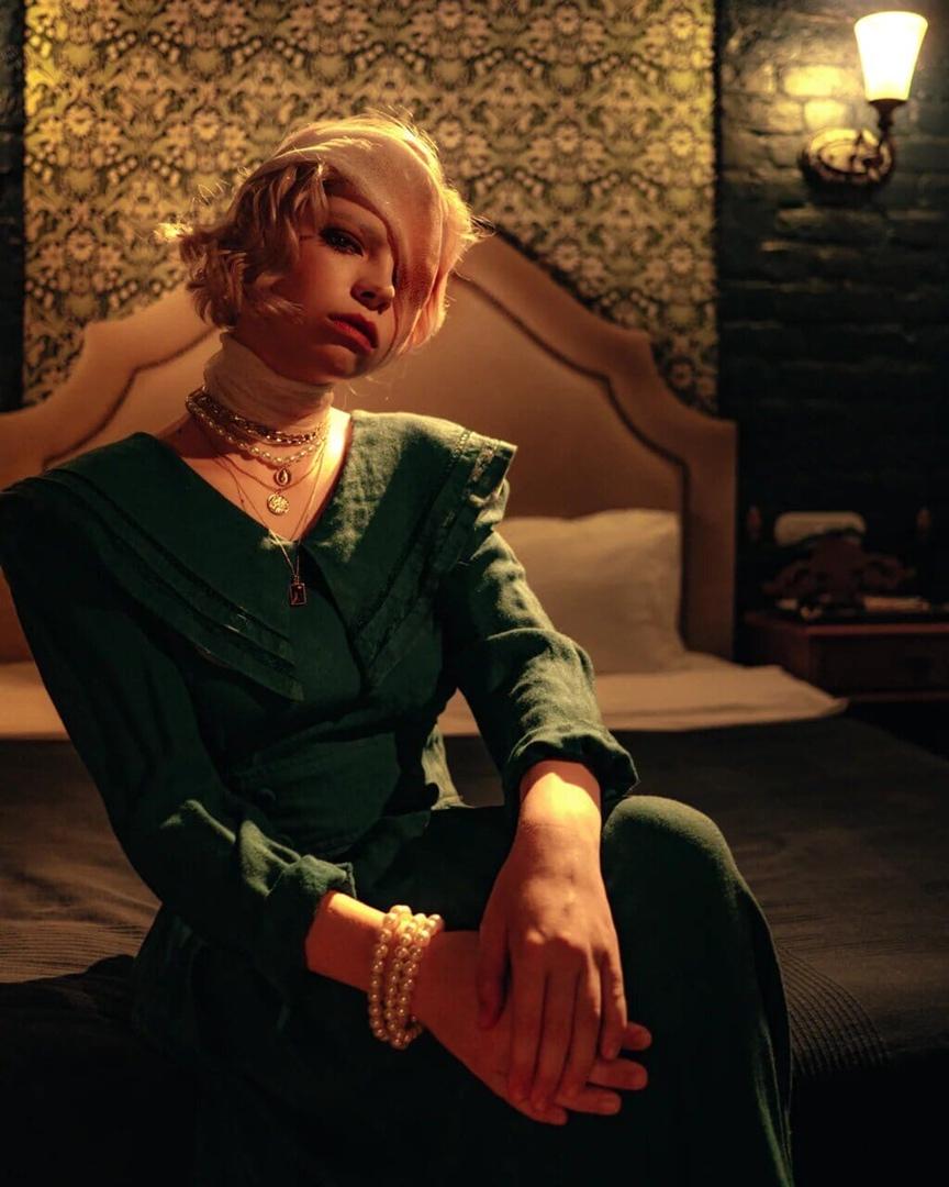 фото из альбома Татьяны Королевой №11