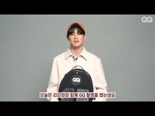 [RUS SUB CC]TMI Cha EunWoo for GQ Korea march 2021 interview