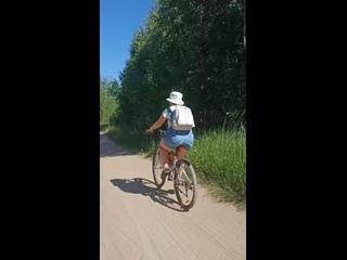 Видео от Катерины Титовой