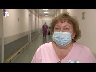 Vídeo de Больница скорой медицинской помощи №1