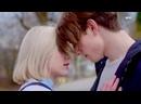 Вильям и Нура🥰❤Лучшие поцелуи