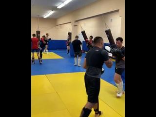 Первая бесплатная тренировка, тайский бокс, рорк файт, Охотный ряд, Проспект мира, RORC FIGHT