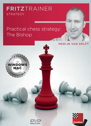 Practical Chess Strategy: The Bishop_Merijn van Delft  CBFT GC3Eypbsv2A