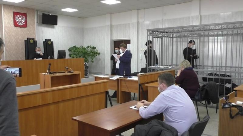 ♐Шикарная речь адвоката Опустил следака суд дорогов ян♐