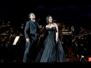 Gala Opera in Love: Sonya Yoncheva und Vittorio Grigolo in der Arena di Verona (Verona, 29.08.2020)