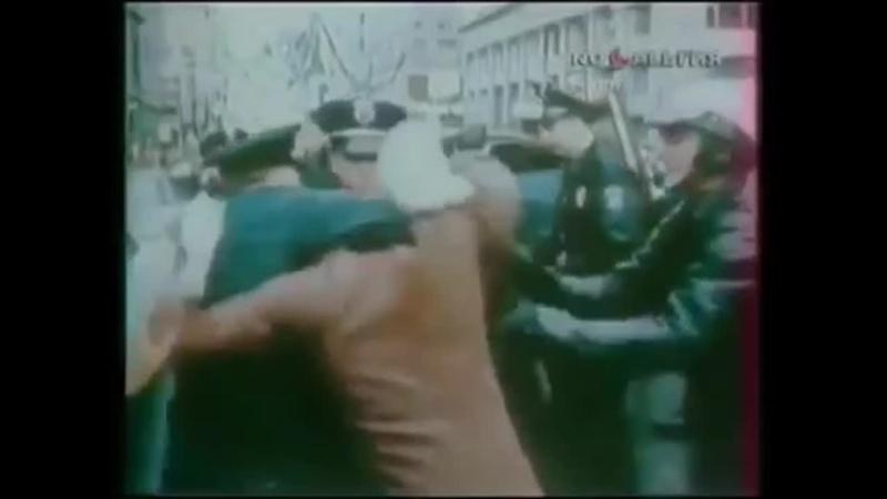 Нарушении прав человека в США и защите братских диктаторских режимов