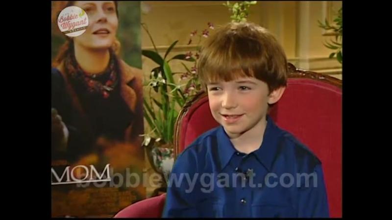 Liam Aiken (Stepmom 1998)