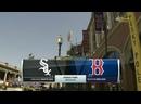 18 апреля 2021. Бостон Ред Сокс 10-4 - Чикаго Уайт Сокс 6-8. 1-я игра даблхэдера