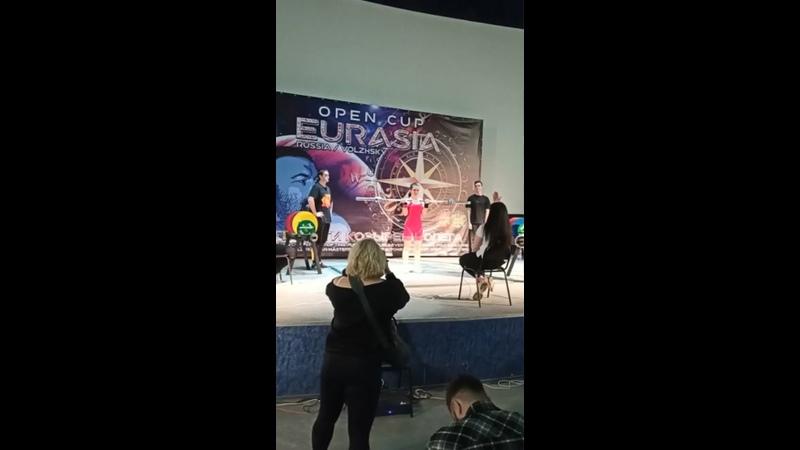 Видео от Алены Лыч
