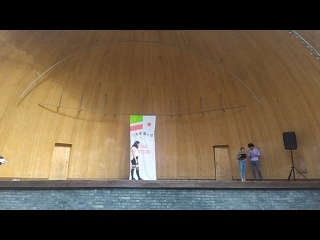 [Rotasu] 2PM - My House Perfomance Dance