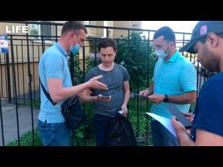 Задержали торговцев фальшивыми сертификатами о вакцинации от CoViD-19