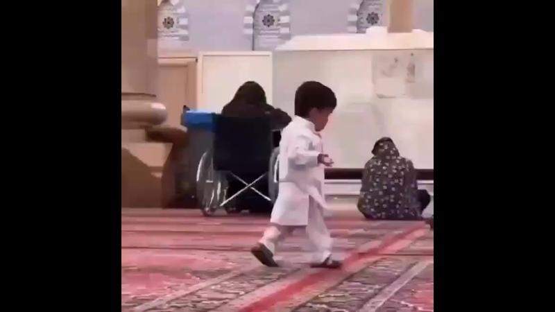 Аллах салиқалы ұрпақ тәрбиелеуді нәсіп етсін ИншаАллах