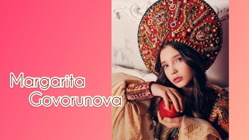 Rita Govorunova by KIM PROduction