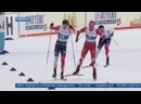 Владимир Путин поздравил российского лыжника Александра Большунова, завоевавшего серебро заключительной гонки ЧМ в Оберсдорфе