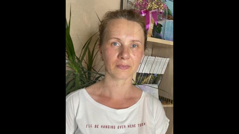 Видео от Надежды Заряевой