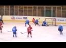 ЛУЧШИЕ ГОЛЫ в детском хоккее