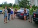 Фотоальбом Елены Барсуковой